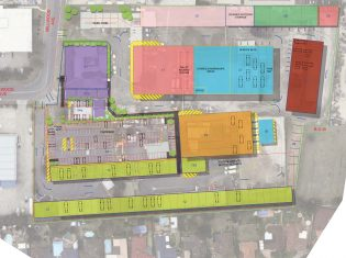 Camden Depot Masterplan