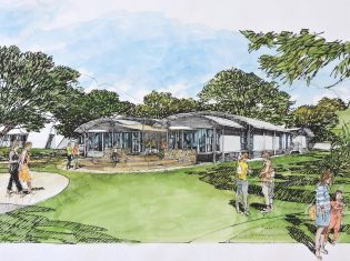 Coolum Library Expansion