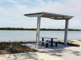 Dohles Rocks Road Foreshore Improvements