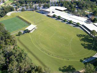Fairfield Show Ground Master Plan
