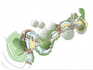 Macintosh Island Environmental Play Precinct