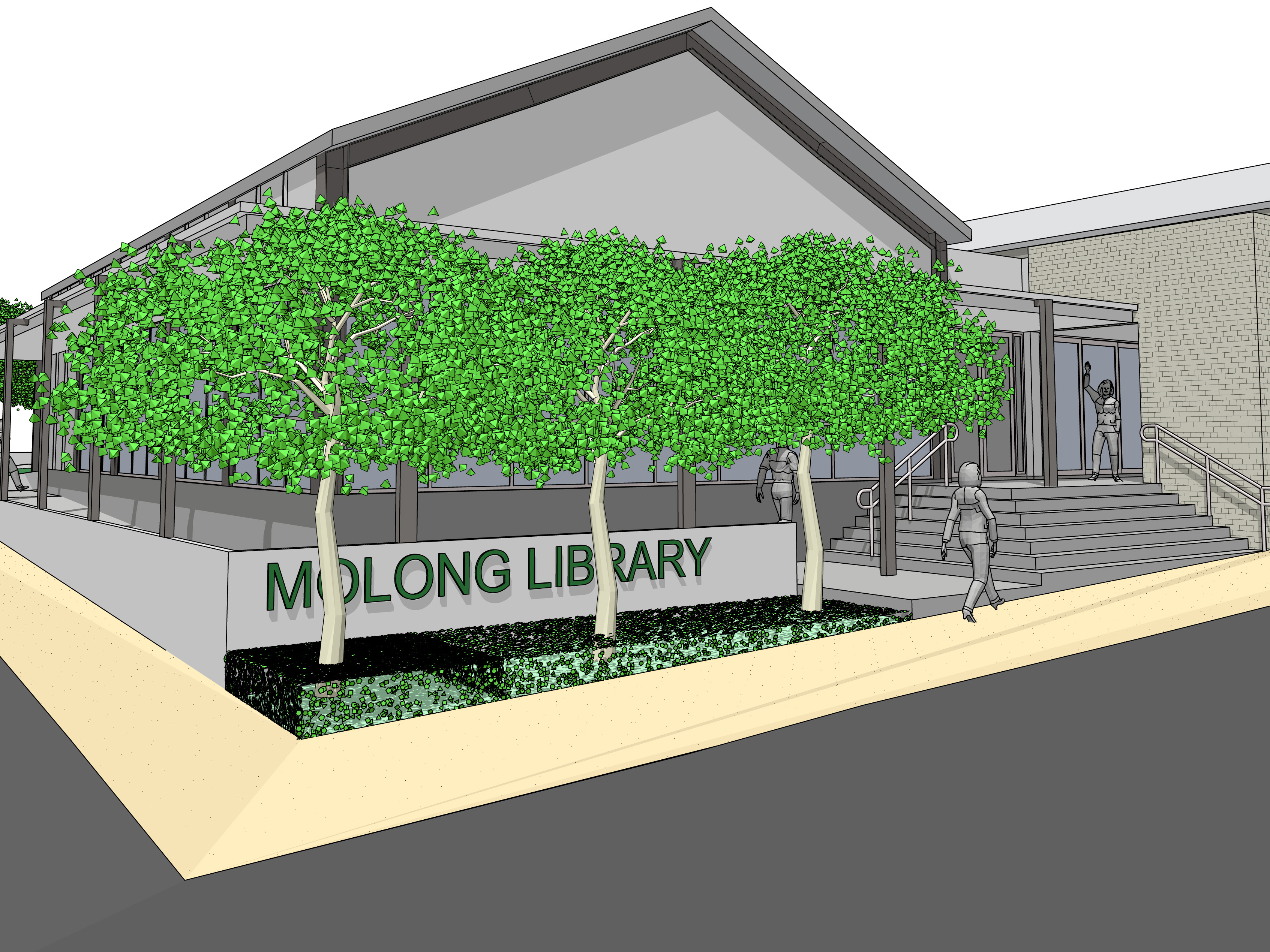 Molong Library and Community Centre