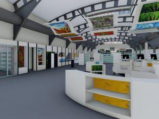 Noosaville Library Refurbishment
