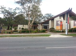 Redcliffe Museum Upgrade