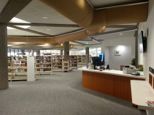 Tweed Heads Library