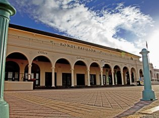 Bondi Pavilion Upgrade