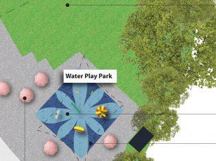 Canterbury Aquatic Centre Water Play Parks