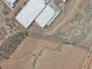 SEPP59 Link Road & Bridges