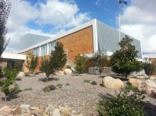 Stanthorpe Library Feasibility Study
