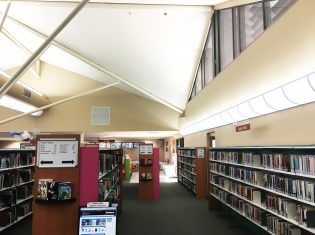 Albany Creek Library Internal and Amenities Refurbishment