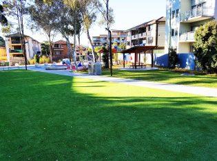Bardo Park Upgrade