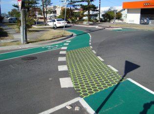 Darren Smith Memorial Cycle Route