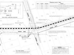Diana Avenue Stormwater Design