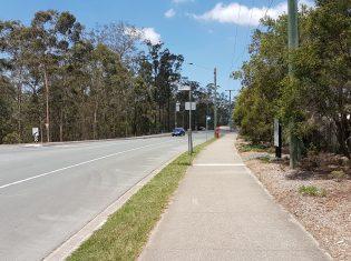 Jinker Track and Bunya Road Detailed Design