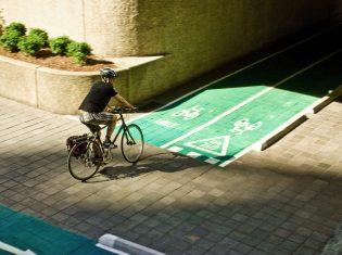 Kent St Cycleway