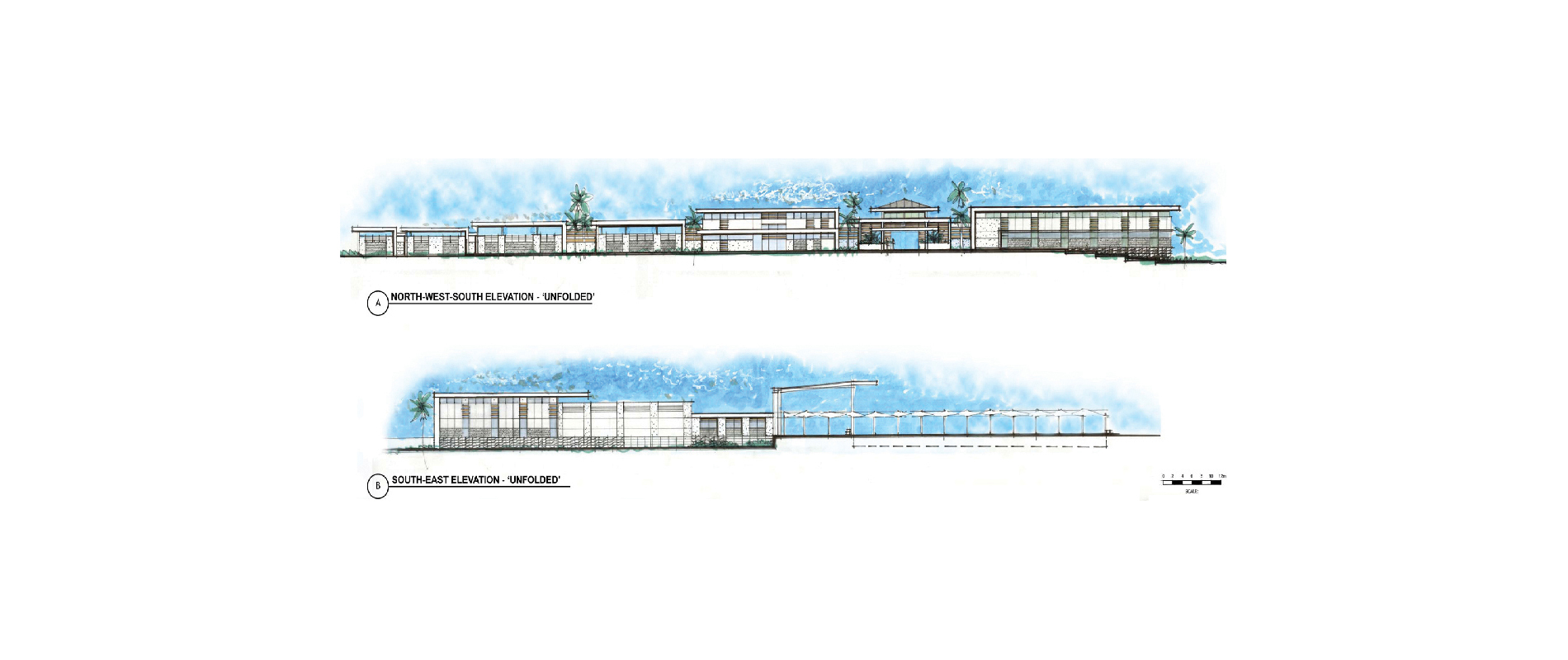 Palm Beach Pool Redevelopment