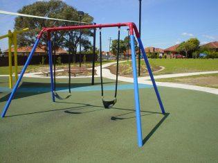 Pocket Parks Annual Program