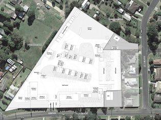 Moss Vale & Mittagong Depot Strategy