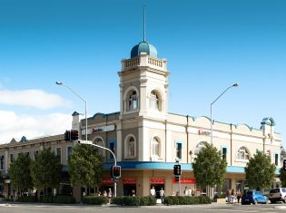 Muswellbrook Masterplan Detailed Design & Project Management
