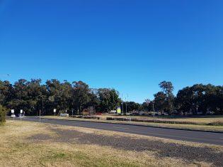 Smithfield Road Upgrade – Design Development