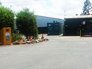 South West Logan City Standards and Animal Care Facility