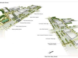 Yeppoon CBD Precinct Concept Plan