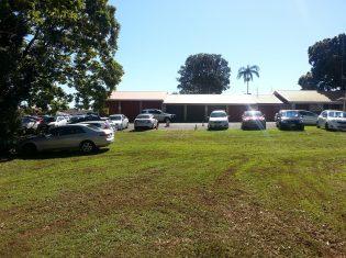 NSW SES Tweed Unit Facility