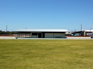 Caloundra South Neighbourhood Sports Club