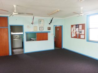 Mullumbimby Rural Fire Service Refurbishment
