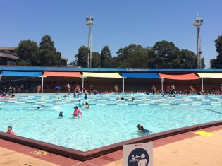 Roseland Aquatic Centre and Water Play Park