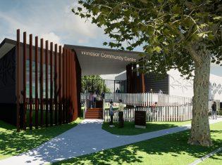 Windsor Local Community Centre